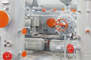 Compressor parts suppliers | KBDelta.com