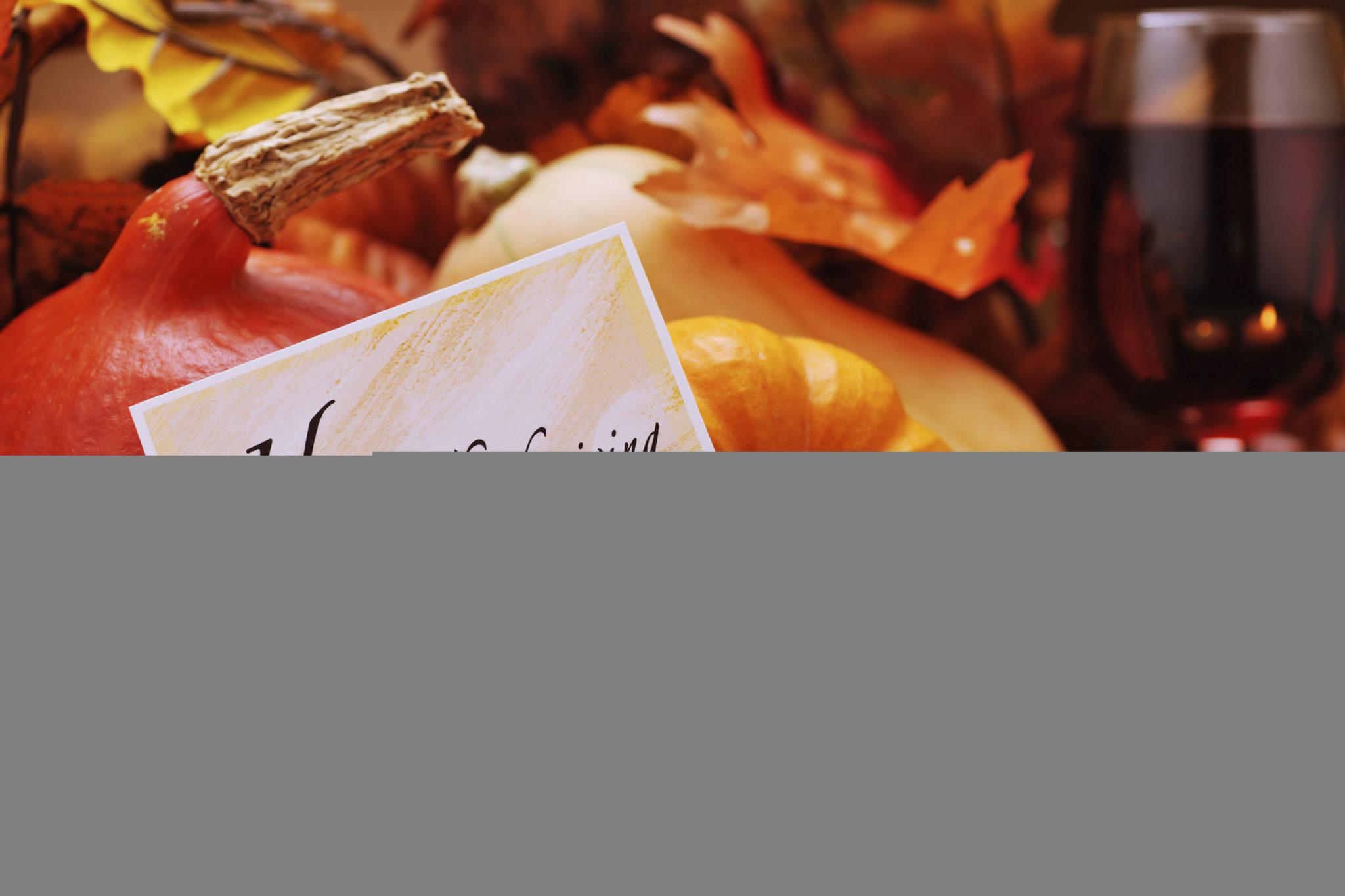 Happy Thanksgiving | KBDelta.com