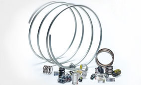 Conical Compression Spring | KBDelta.com