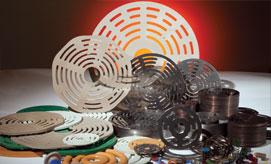Compressor Spare Parts | KBDelta.com