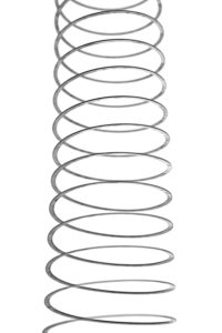 Flat Wire Springs | KB Delta