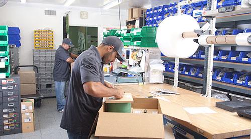 Valve Parts Manufacturer | KB Delta