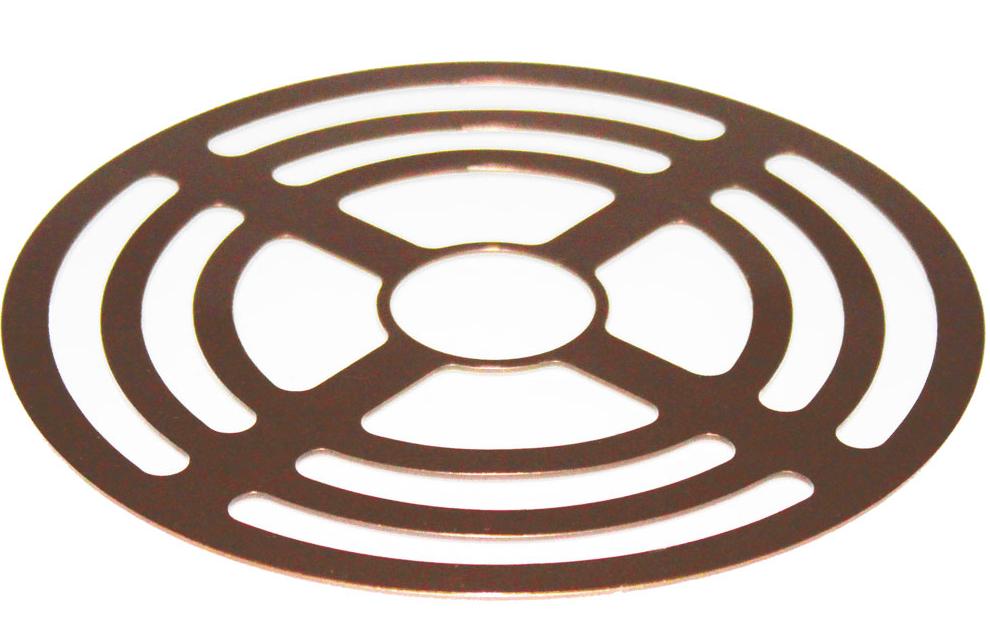 Wafer Plate   KB Delta