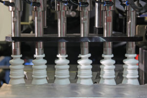 Blow Molding Industry | KB Delta