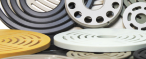 What Thermoplastic Valve Plate Material Is Best for You? | KB Delta
