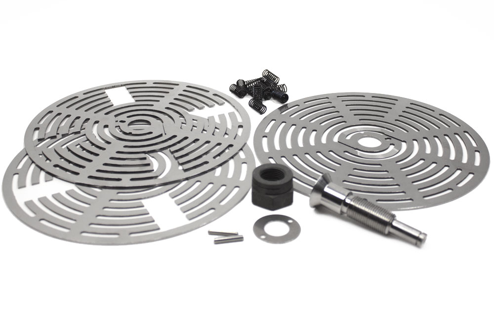 Compressor Valve Replacement or Repair | KB Delta