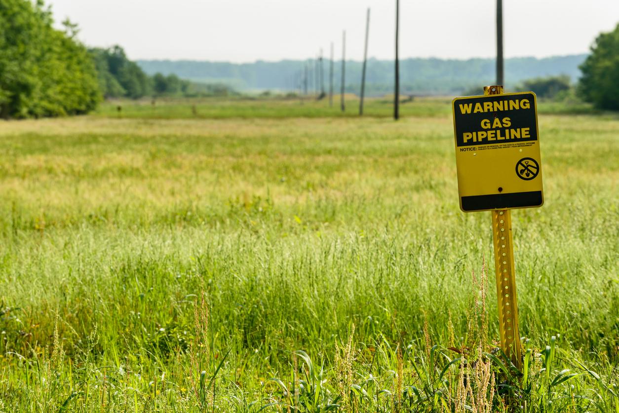 Natural Gas Processing Plant   KB Delta