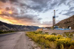 Natural Gas Shale Deposits | KB Delta