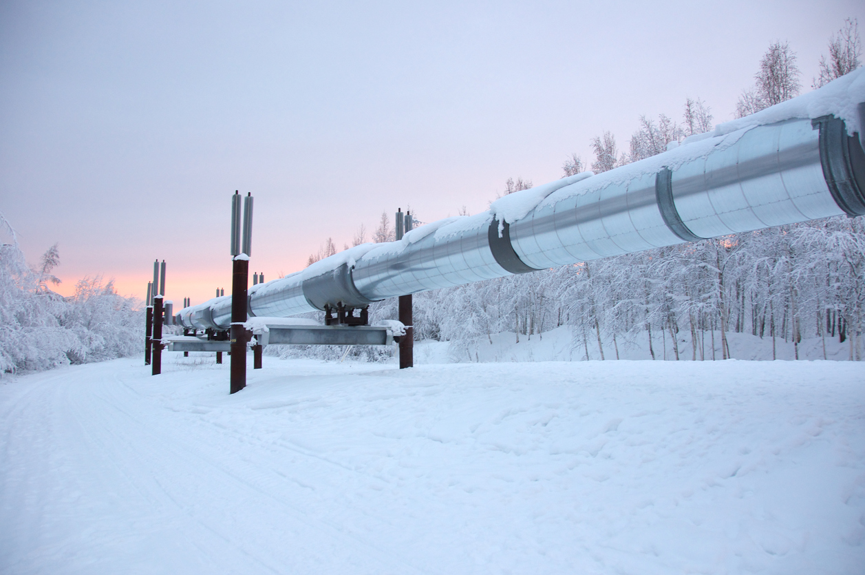 Oil and Gas Pipeline | KB Delta