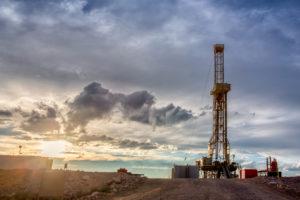 Fracking Drilling Rig for Shale Natural Gas | KB Delta