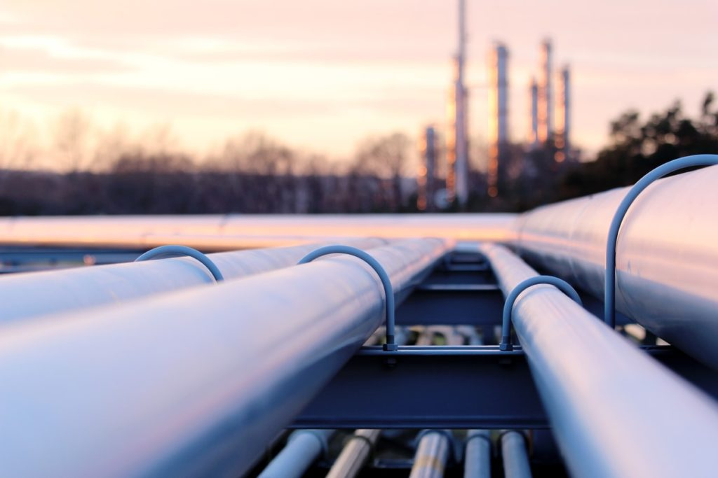Oil and Gas Pipeline Safety | KB Delta