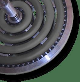 Valve Rings for Compressors | KB Delta