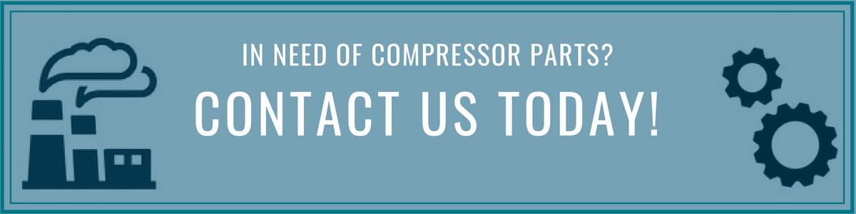 Contact Us for Compressor Parts | KB Delta