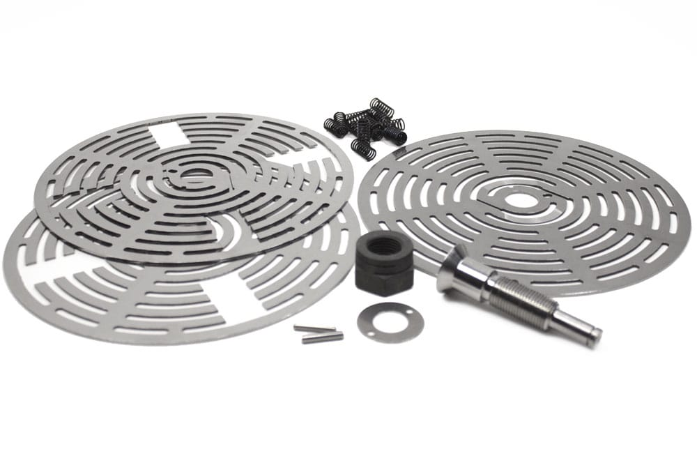 KB Delta Repair Kit for Compressor Valve Repair | KB Delta