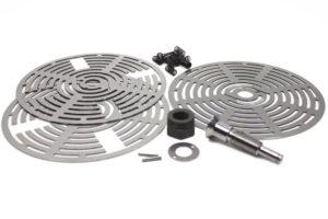 Parts of a Valve and Compressor | KB Delta