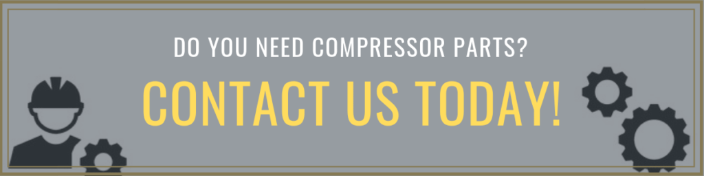 Contact Us Today For Compressor Parts or Repair
