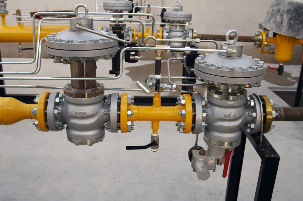 Overheating of Compressors and Equipment -