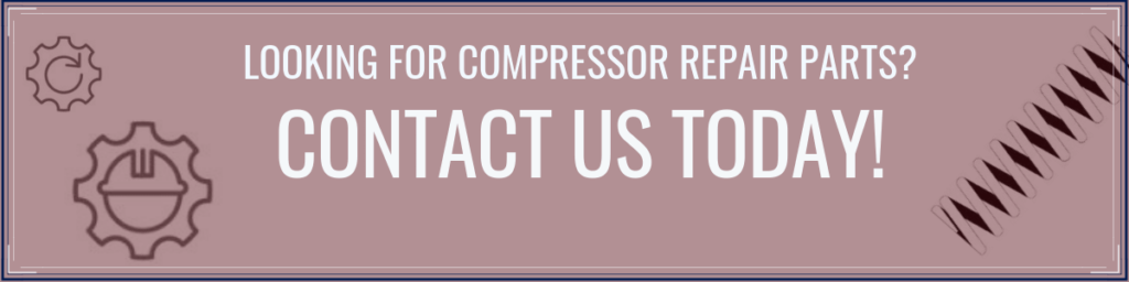 Contact Us Today For Compressor Valve Repair - KB Delta