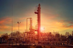 Natural Gas Compressor Stations - KB Delta