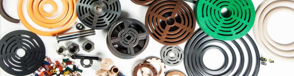 Reciprocating Compressor Components - KB Delta