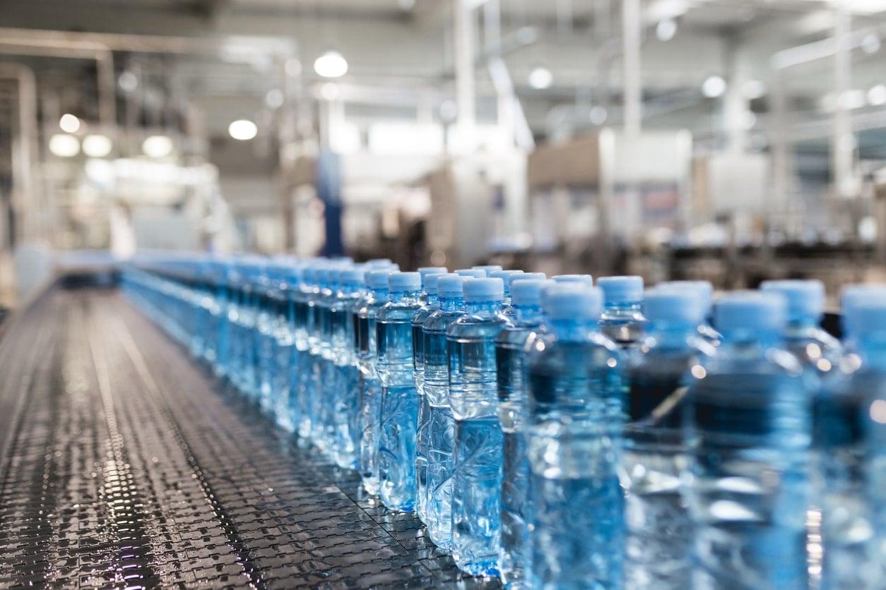 PET Bottling Manufacturing - KB Delta