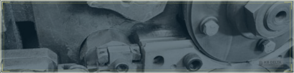 Compressor Manufacturing - KB Delta