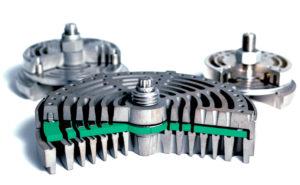 Compressor Replacement - KB Delta