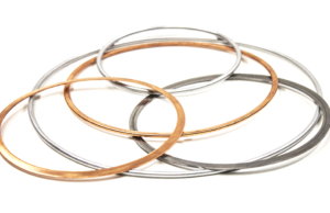 Types of Gasket Material - KB Delta
