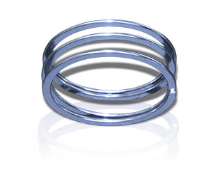 Flat Wire Springs | KBDelta.com