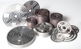 Compressor Valve Plates | KBDelta
