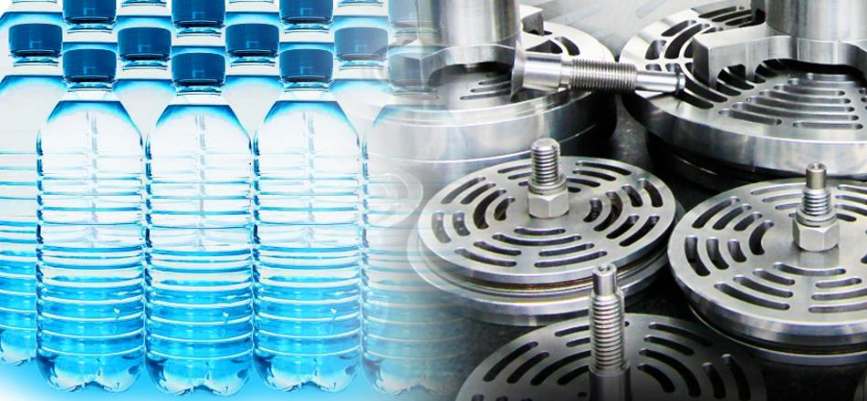 PET Bottle Manufacturing   KB Delta