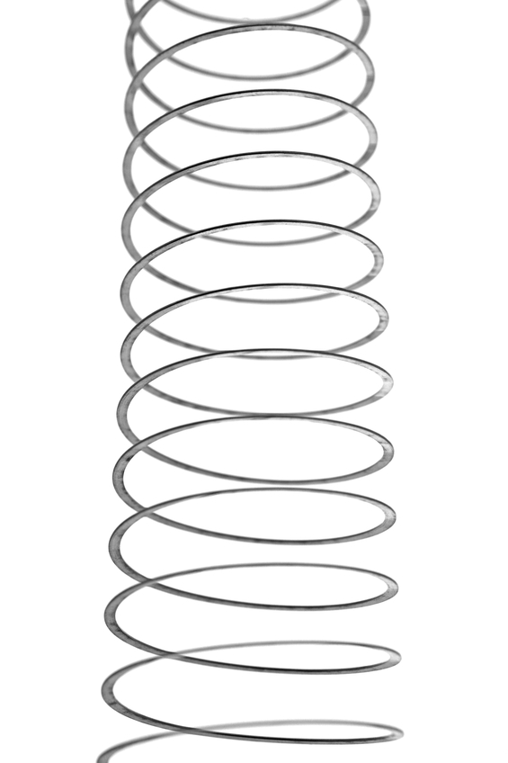 Benefits Of Flat Wire Springs-KB Delta