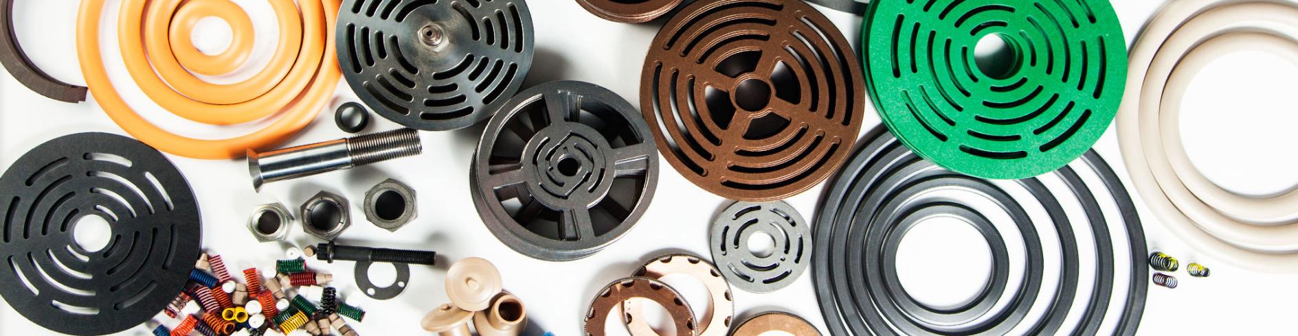 A Complete List Of Compressor Valve Parts-KB Delta