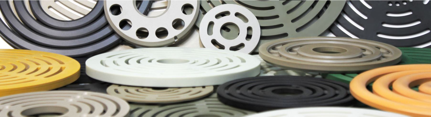 Thermoplastic Parts | KB Delta