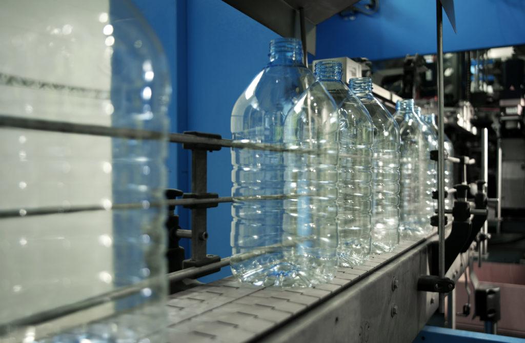 PET Plastic Bottles | KB Delta