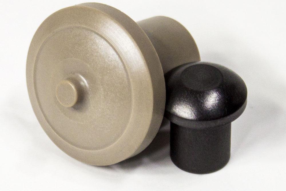 Thermoplastic Materials In Compressors | KB Delta