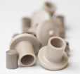 Poppets for Natural Gas Compressors | KB Delta