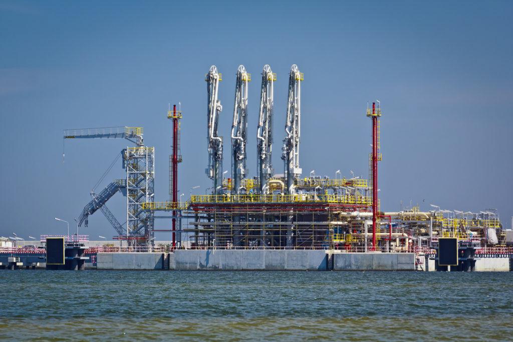 Liquefied Natural Gas | KB Delta