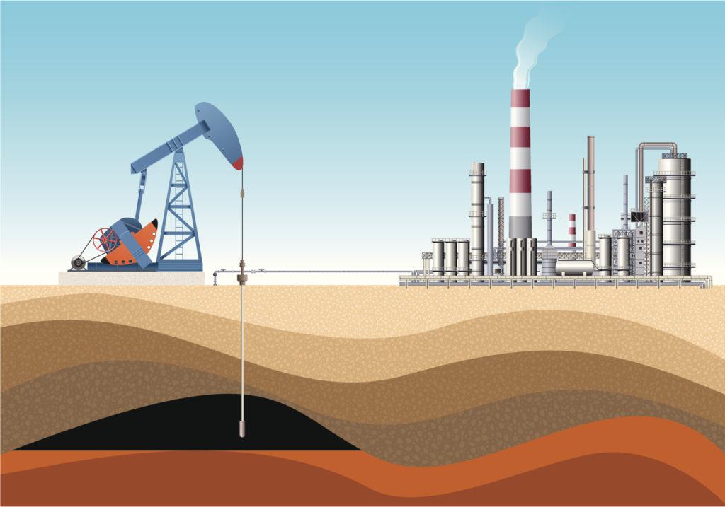 Processing Natural Gas | KB Delta