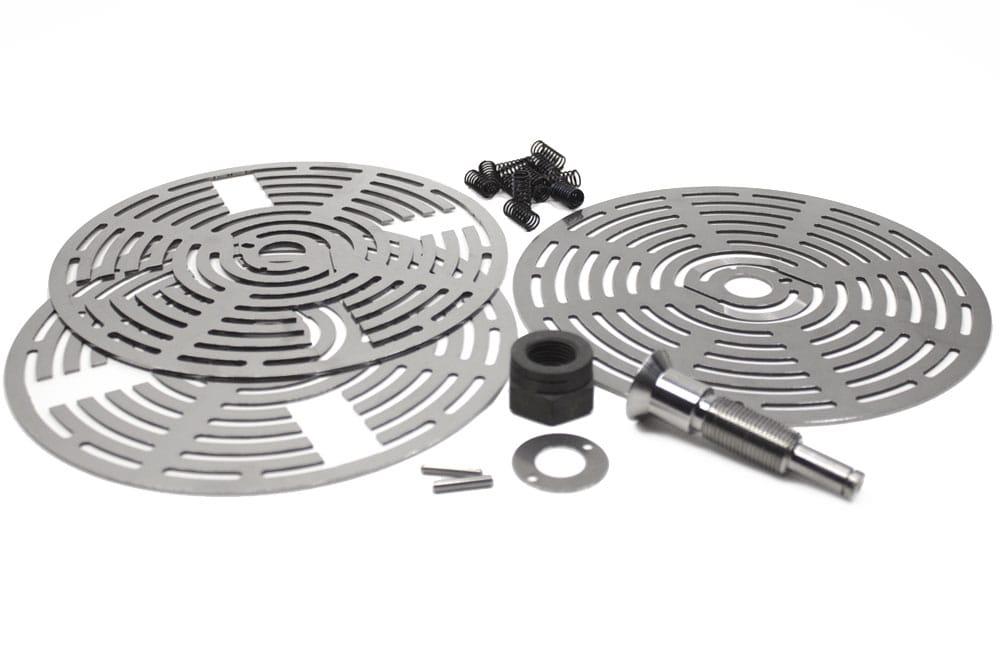Reciprocating Compressor Parts | KB Delta