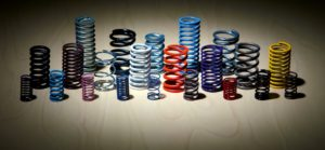 Customizing Your Coil Springs-KB Delta