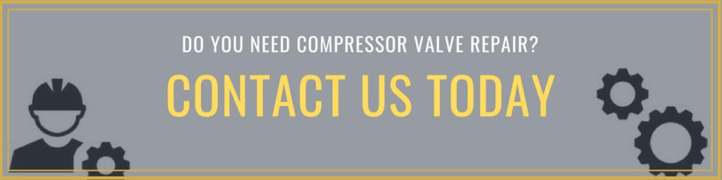 Contact KB Delta for Valve and Compressor Repair Kits | KB Delta