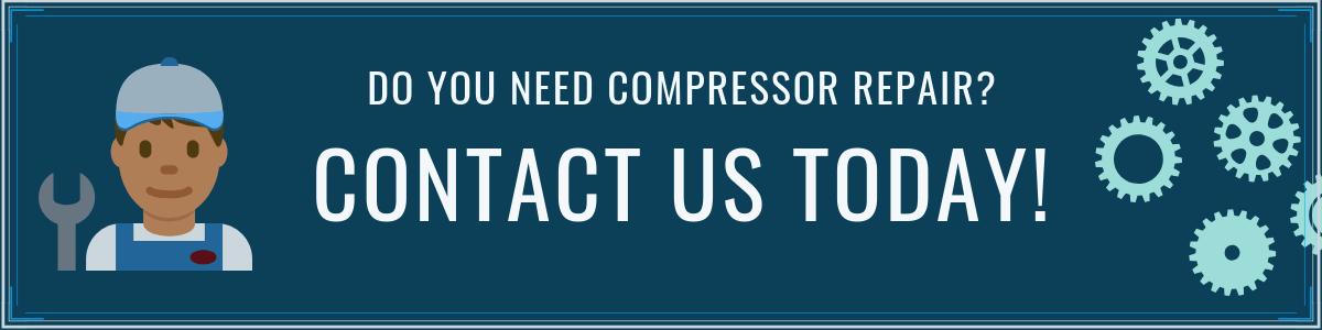 Contact Us Today for Compressor Repair | KB Delta
