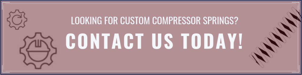 Contact Us Today to Learn More About Our Compression Springs | KB Delta