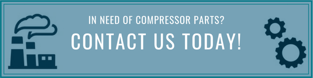 Contact Us for Compressor Parts | KB Delta