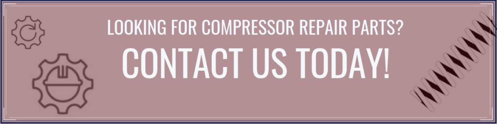 Contact Us Today For Compressor Valve Repair - KB Delta