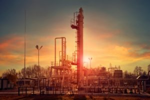 What is the Role of Natural Gas Compressor Stations?-KB Delta