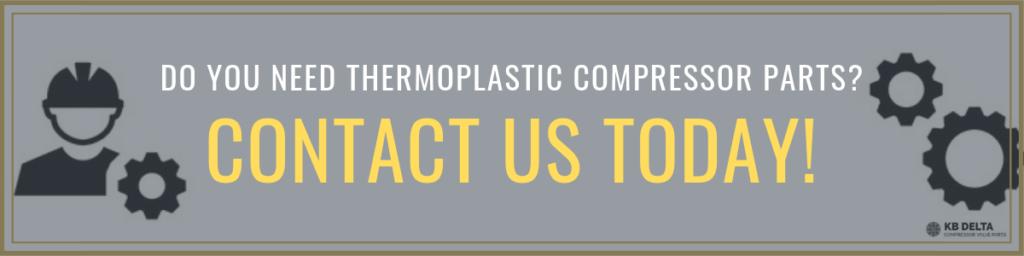 Contact Us for Natural Gas Compressor Parts - KB Delta