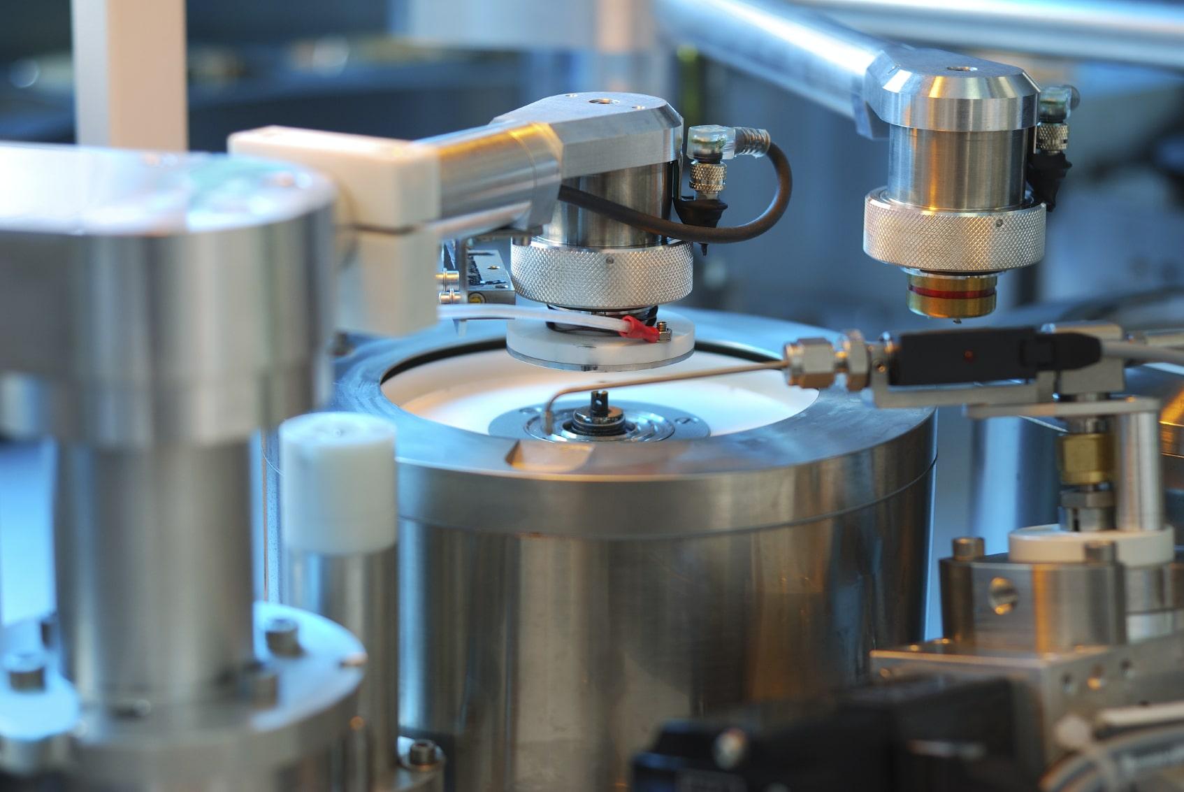Improving Manufacturing Efficiency - KB Delta