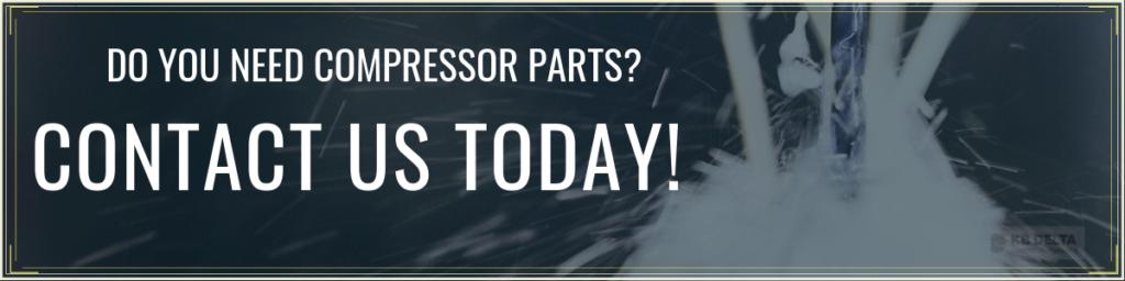 Contact Us for Compressor Overhaul - KB Delta